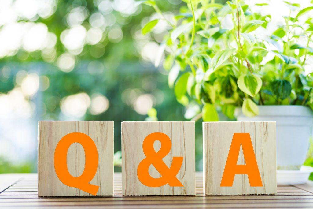 フリーターに強い就職サイト・就職エージェントに関するFAQ(よくある質問集)